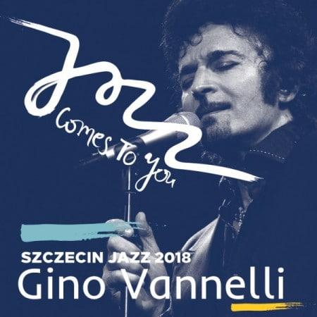 Szczecin Jazz 2018 - Gino Vannelli