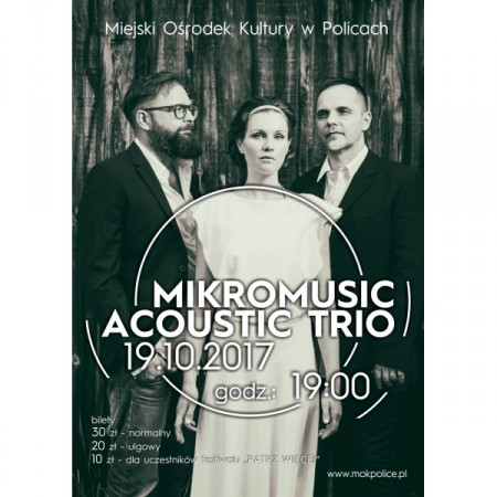 Mikromusic Trio