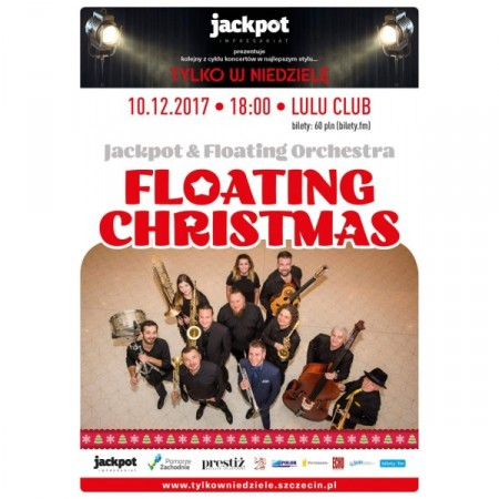 Floating Christmas
