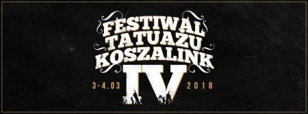Festiwal Tatuażu KOSZALink