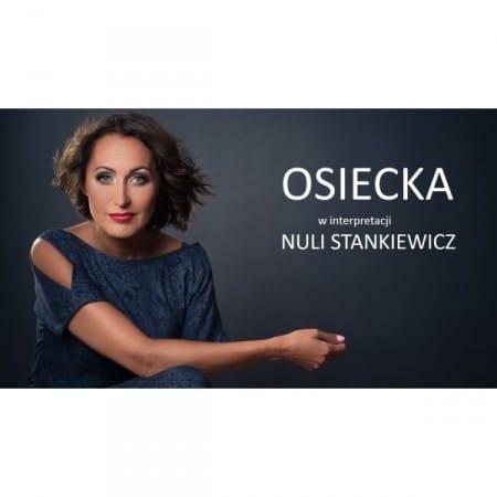 """""""Byle nie o miłości"""" - piosenki Agnieszki Osieckiej - ODWOŁANE"""