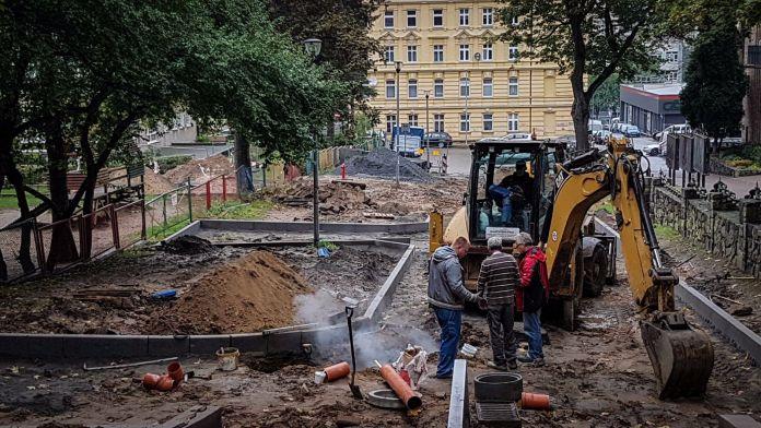 park im. Stanisława Nadratowskiego