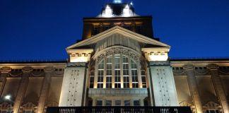 Muzea w Szczecinie i Greifswaldzie zrealizują projekt wart 2,8 miliona euro