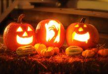 halloween w szczecinie