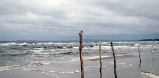 Orkan Ksawery na Pomorzu Zachodnim.