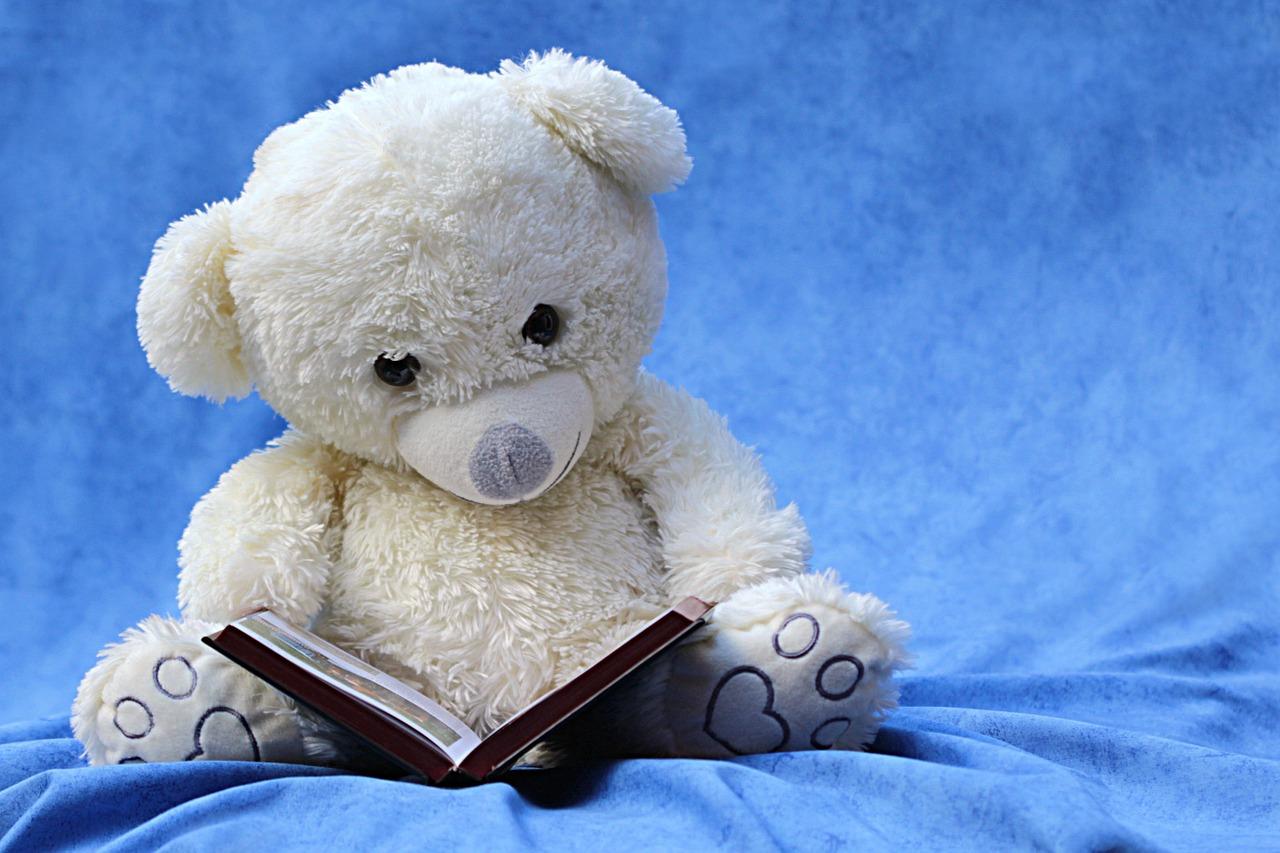 Książkowe warsztaty – domowy e-book (DIY)