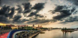 najlepsze wydarzenia w Szczecinie