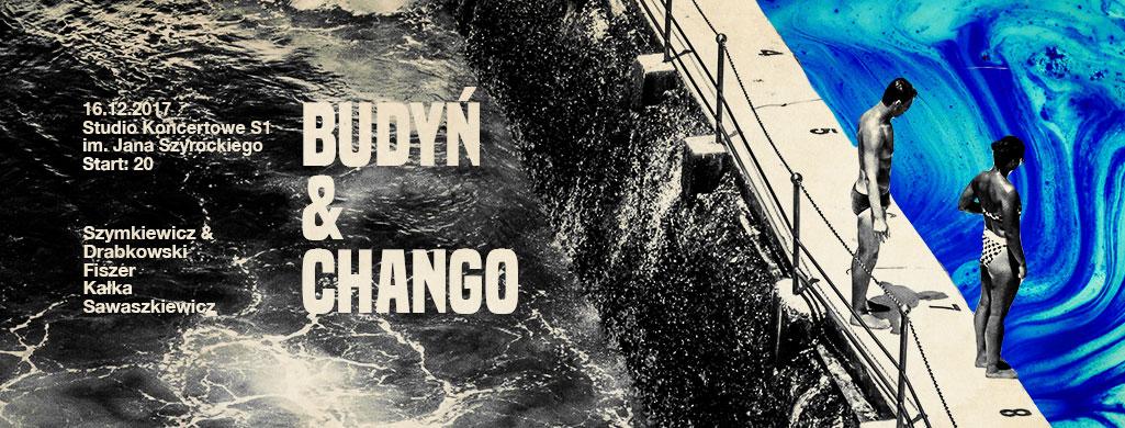 Budyń (Pogodno) & Chango