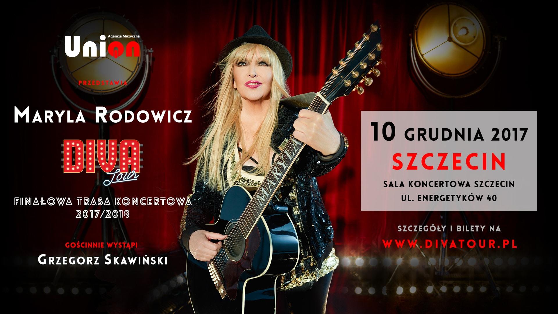 Maryla Rodowicz - koncert odwołany