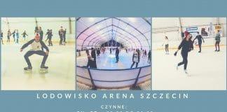 Lodowisko Arena Szczecin