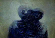 Wystawa Zdzisław Beksiński opowieść cieniem przedłużona