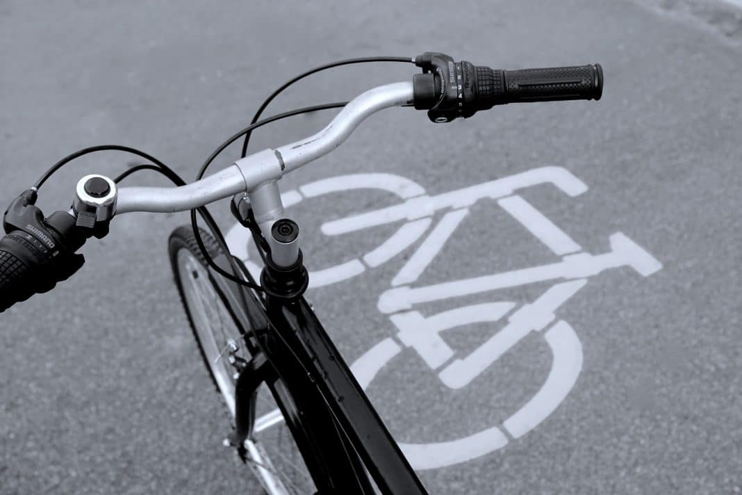 drogi rowerowe Szczecin