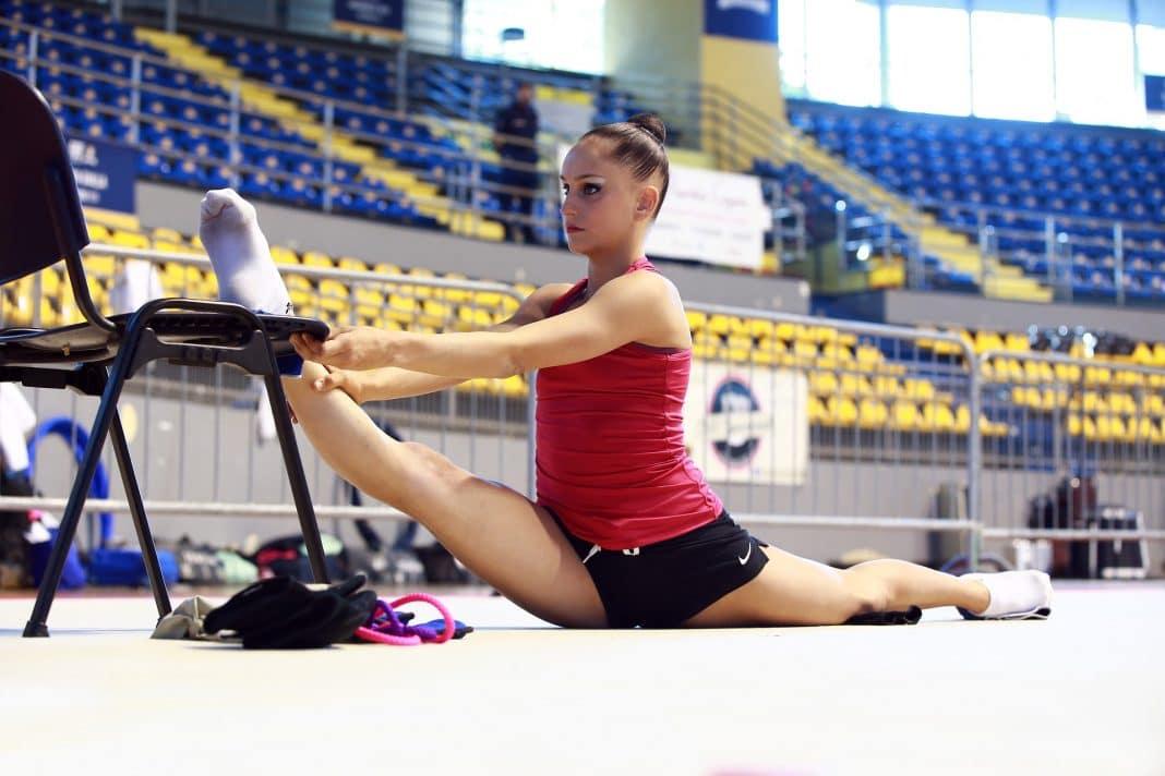 Mistrzostwa Europy w Gimnastyce Sportowej