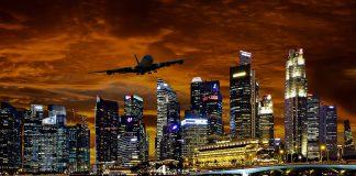 loty Goleniów Singapur