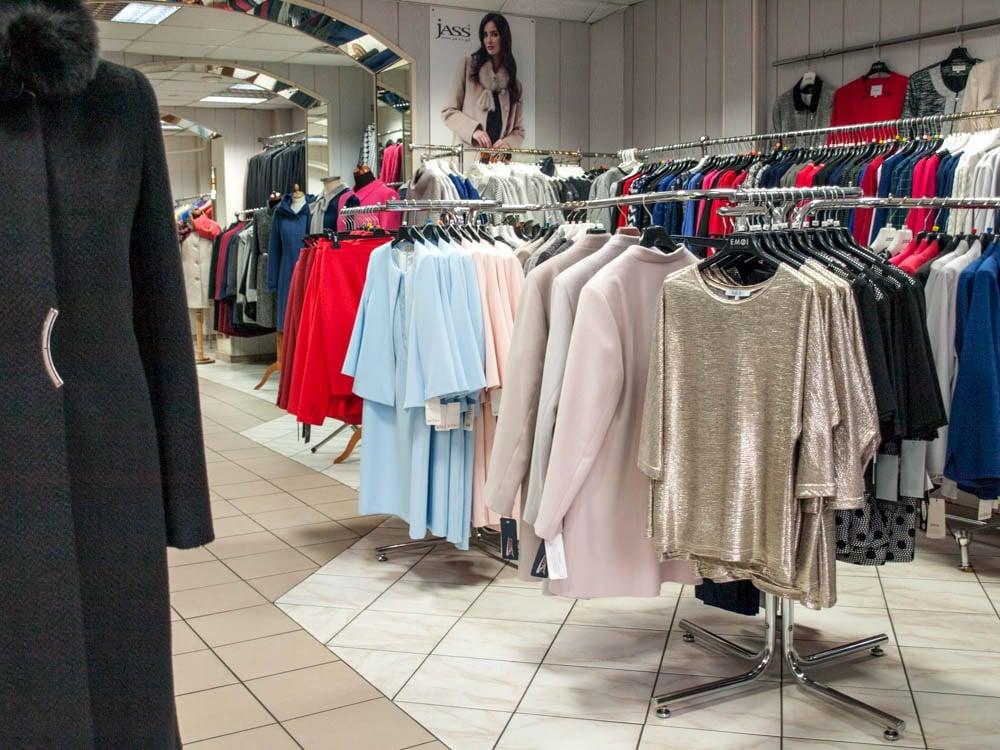 butik Moda w Szczecinie