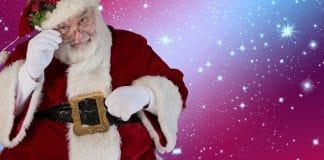 grudzień z Mikołajem lista wydarzeń