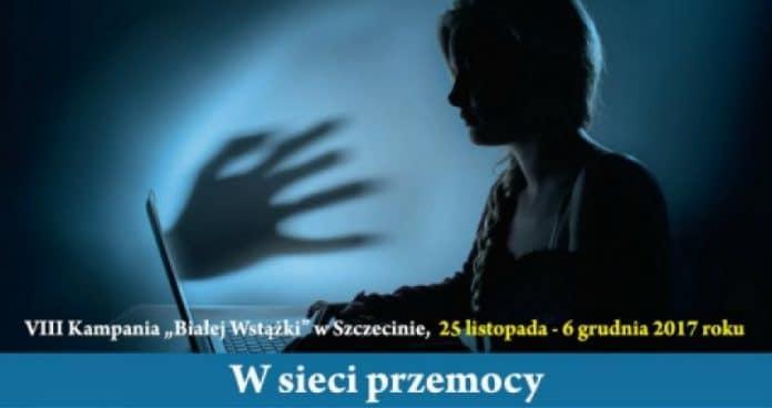 VIII Kampania Białej Wstążki w Szczecinie