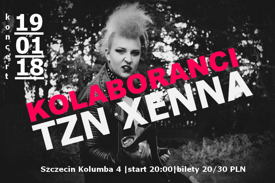 Tzn Xenna & Kolaboranci