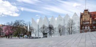 Przystanek Filharmonia w Szczecinie muzyka
