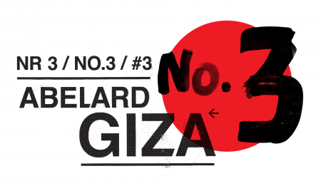 Stand-up Hype: Abelard Giza