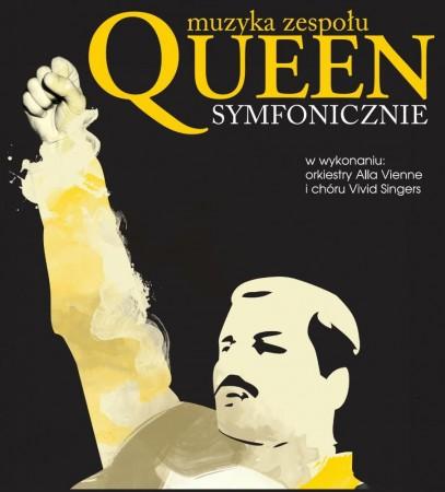 Queen Symfonicznie 2
