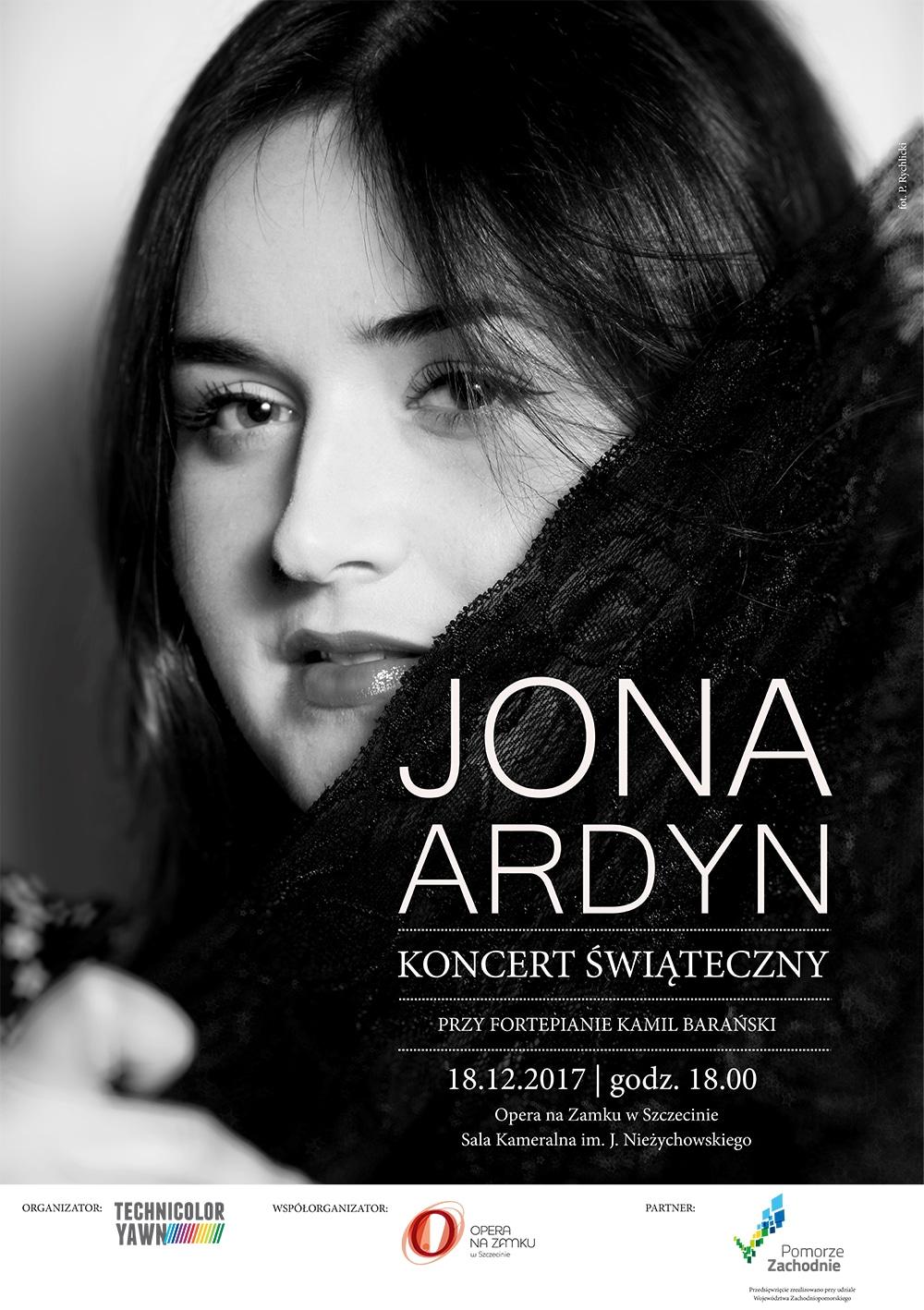 Koncert Świąteczny Jony Ardyn