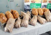chleb szczeciński