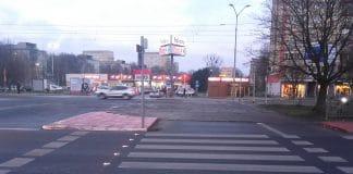 kocie oczka w Szczecinie