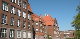 XIII Liceum Ogólnokształcące w Szczecinie