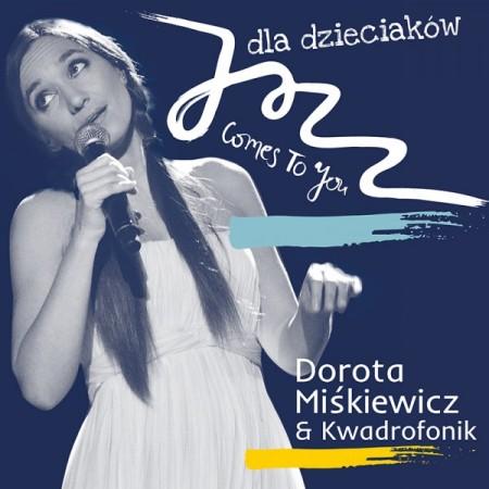 Szczecin Jazz 2018 Dorota Miśkiewicz & Kwadrofonik - Lutosławski, Tuwim.