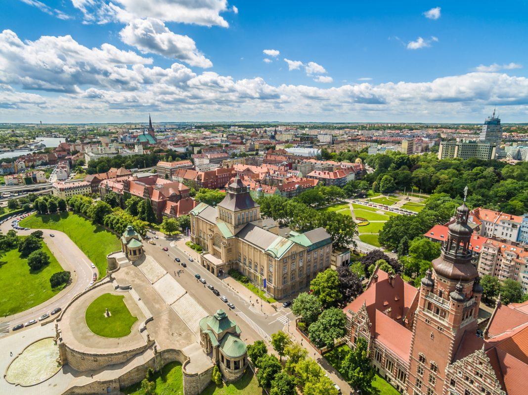szczeciński rynek nieruchomości