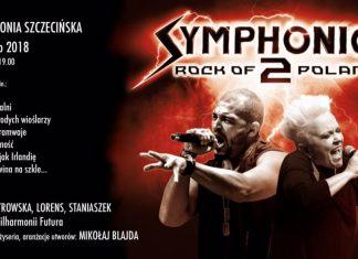 Symphonica - Rock of Poland Szczecin