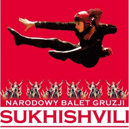 Balet Sukhishvili - Odwołane