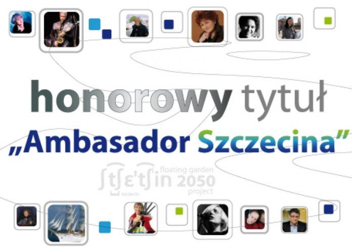 Ambasador Szczecina 2018