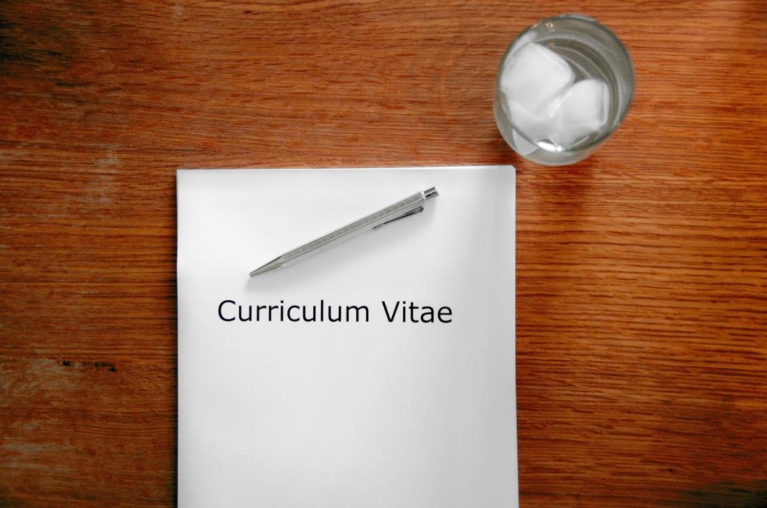 tworzenie CV
