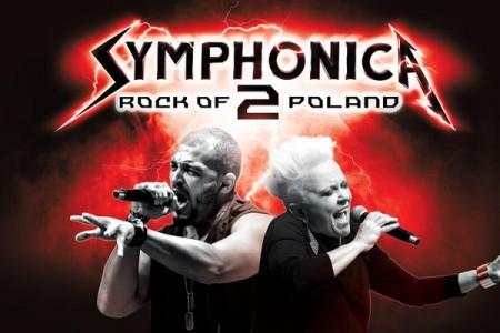 Symphonica 2 Rock of Poland - wydarzenie odwołane