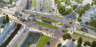 inwestycje w budowę i przebudowę dróg