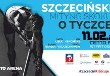 Szczeciński Mityng Skoku o Tyczce