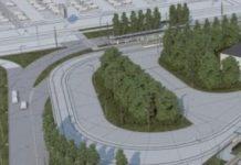 tramwaje Szczecin