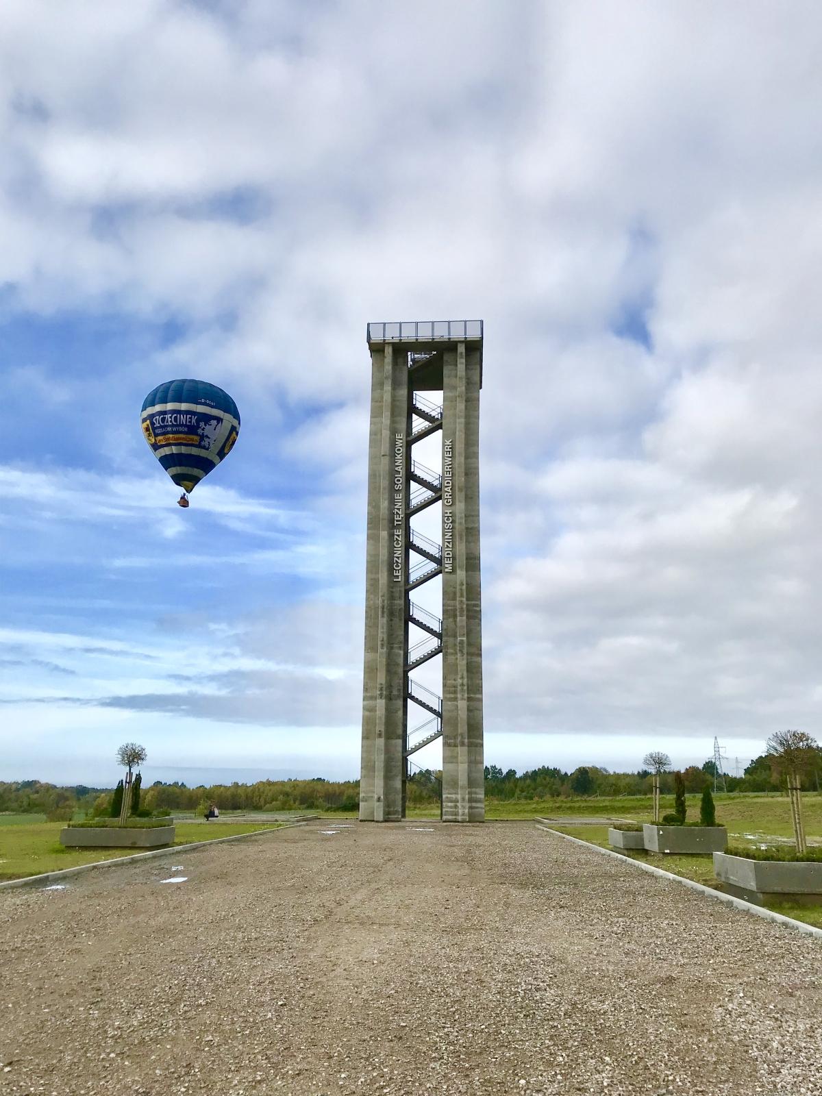 Międzynarodowy Festiwal Balonów Pasażerskich