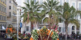 Bitwa Kwiatowa Nicea
