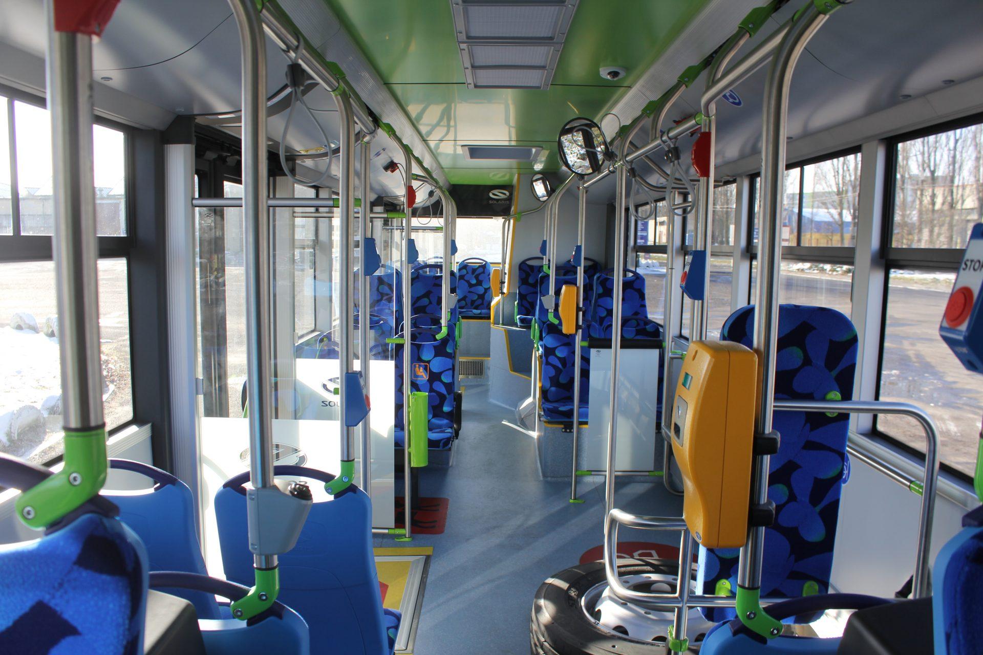 autobusy niskoemisyjne