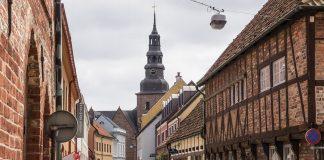 rekordowa liczba polskich turystów w Ystad