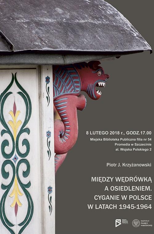 Cyganie w Polsce w latach 1946-1964