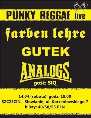 Punky Reggae live 2018 – ODWOŁANY