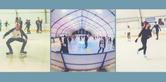 Lodowisko Netto Arena