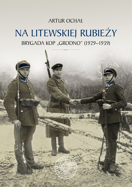 Na litewskiej rubieży – spotkanie autorskie