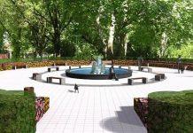 Park Wolności w Podjuchach