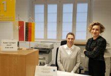 Punkt Kontaktowo - Doradczy Euroregionu Pomerania