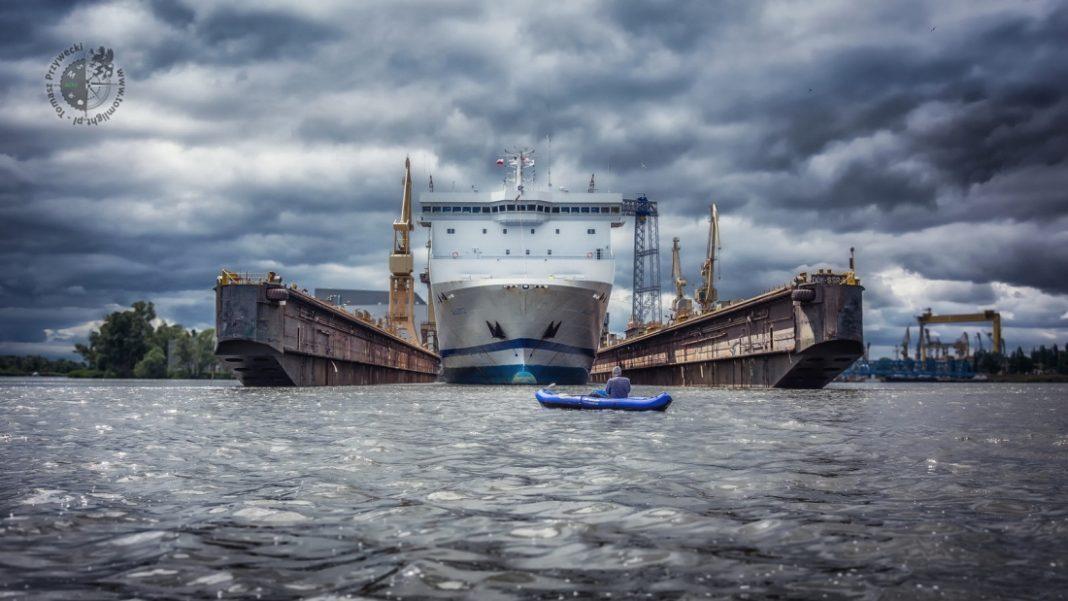 zachodniopomorska branża okrętowa